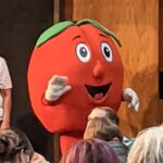Peach Festival; NEW Talent Night 2021